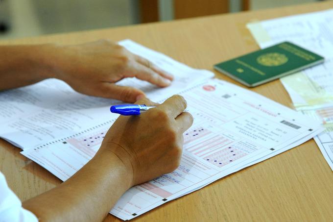 Утверждены предметы для вступительных экзаменов в вузы на 2021-2022 год