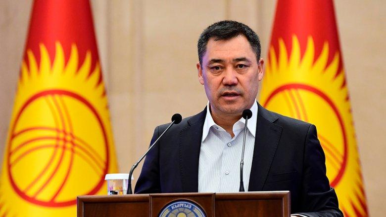 Президент Кыргызстана посетит Узбекистан с государственным визитом
