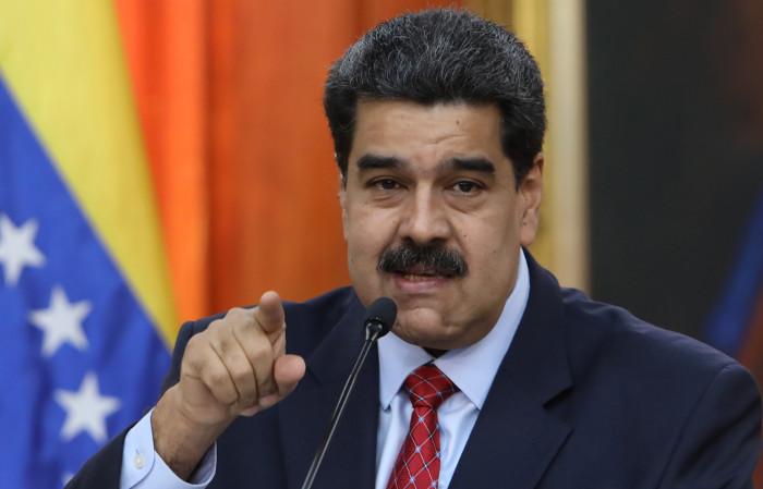 Facebook заморозил аккаунт президента Венесуэлы из-за фейковой информации о коронавирусе