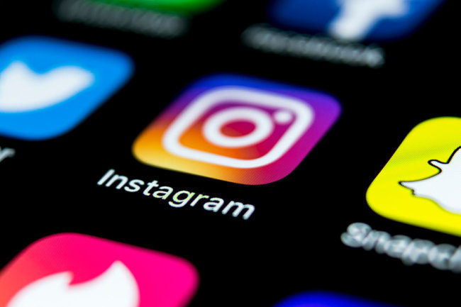 В Узбекистане запустили облегченную версию Instagram