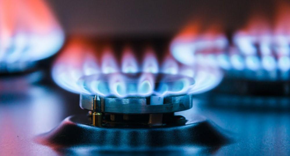 В двух районах Ташкента временно отключили газ