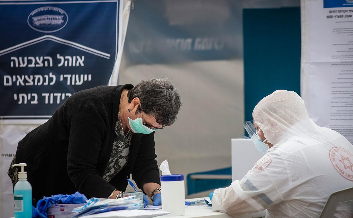 Израиль с 16 марта возобновляет авиасообщение со всеми государствами