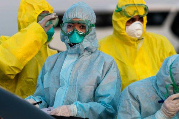 Представитель ВОЗ назвал главную ошибку в борьбе с коронавирусом