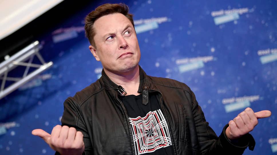 Илон Маск создаст новый город в Техасе