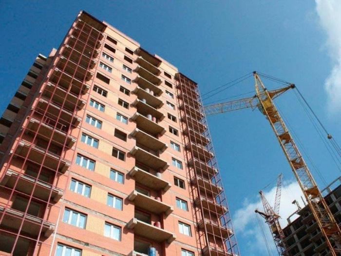 В Узбекистане для строительства многоквартирных домов будут выделять ипотечные кредиты