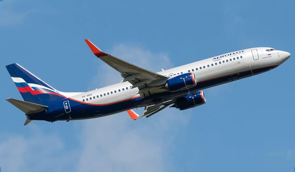 С 1 апреля Россия возобновляет регулярное авиасообщение с Узбекистаном