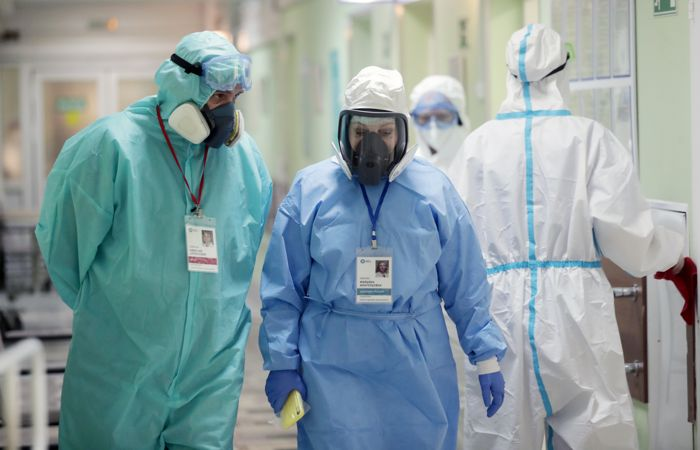 Вакцинированным от COVID-19 узбекистанцам будут выдавать сертификат