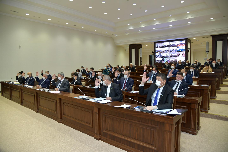 Некоторые решения хокимов в Сурхандарьинской и Кашкадарьинской областях были отменены