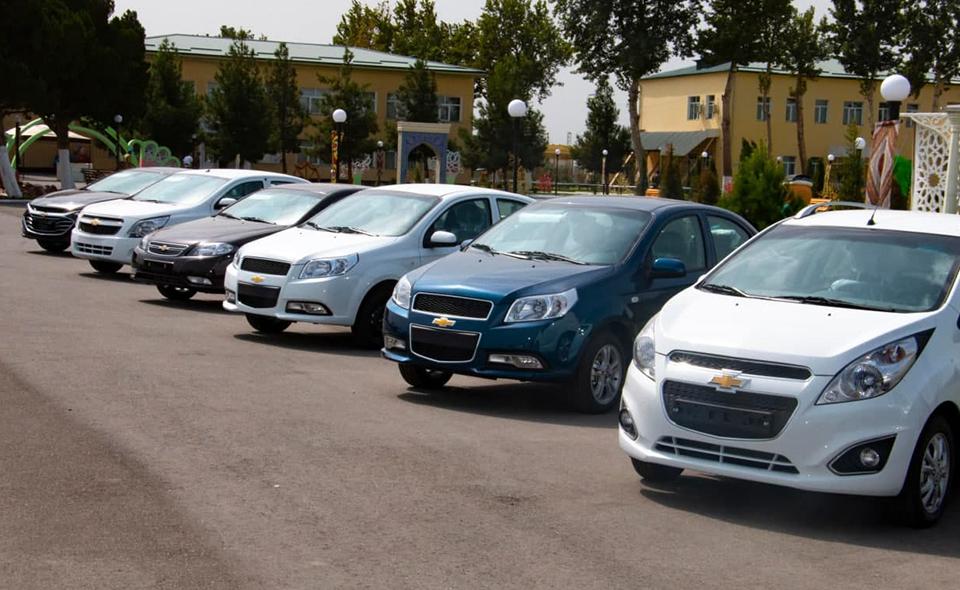 Срок поставки автомобилей UzAuto Motors увеличится
