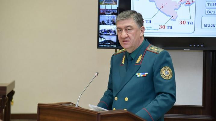 Пулат Бабаджанов: каждый шестой суицид в Узбекистане совершается на почве семейных разногласий