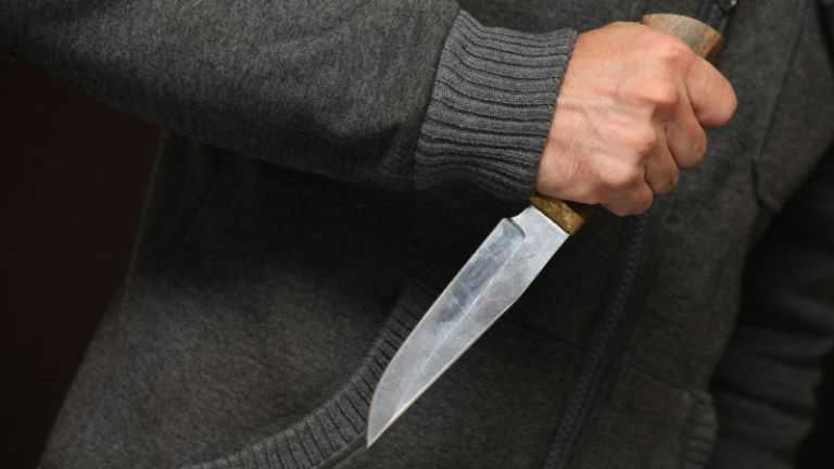 В Ташкенте зять напал с ножом на тестя