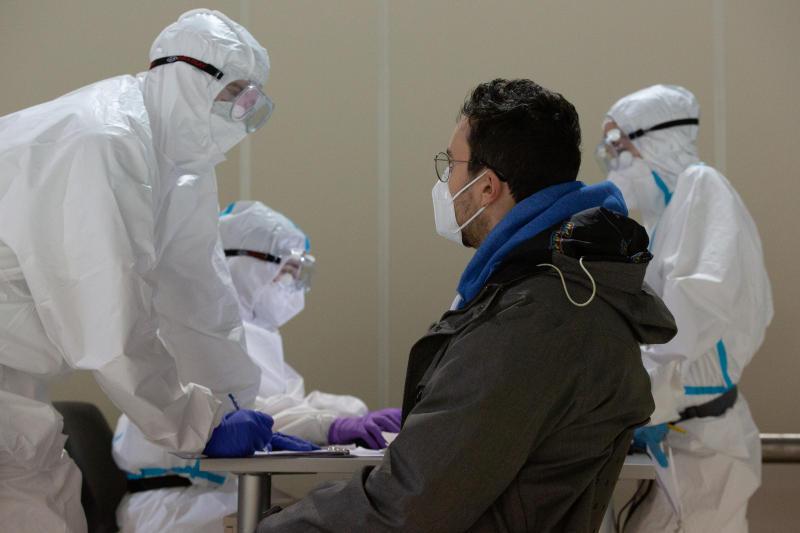 В Японии обнаружили неизвестный ранее штамм коронавируса