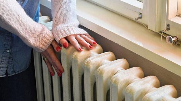 В одном из районов Ташкента временно отключили отопление