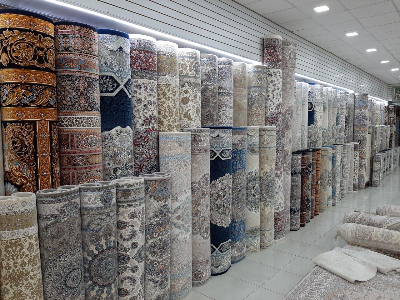 Стало известно, на какую сумму Узбекистан экспортировал ковры