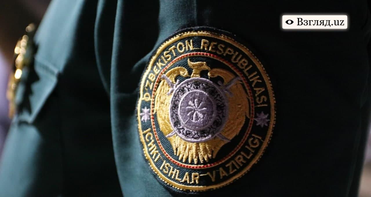 За последние три года сотрудники ОВД совершили более 450 преступлений
