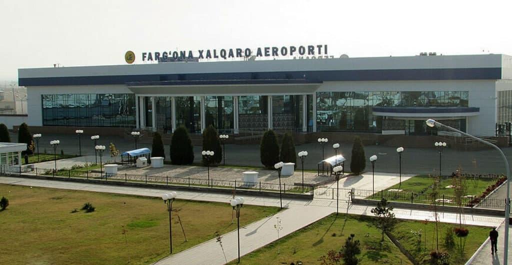 Между Ферганой и Стамбулом откроются регулярные авиарейсы