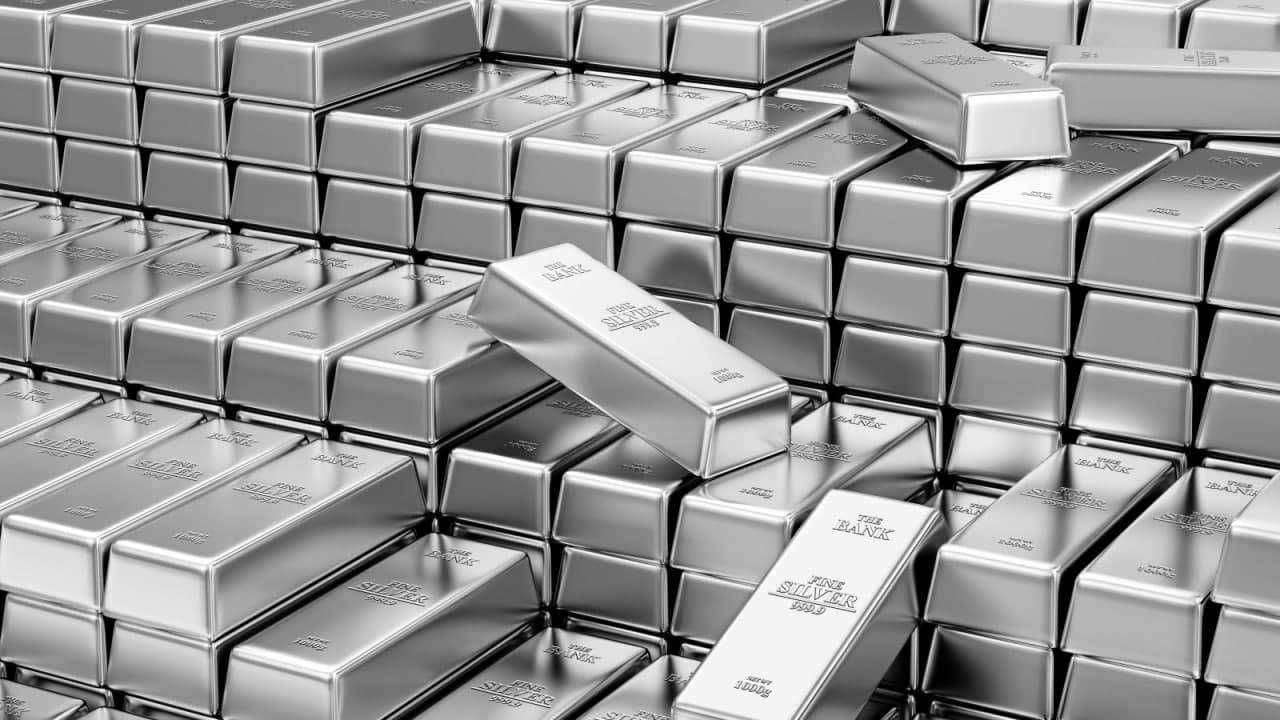 В Узбекистане стартовала свободная продажа серебра через биржу
