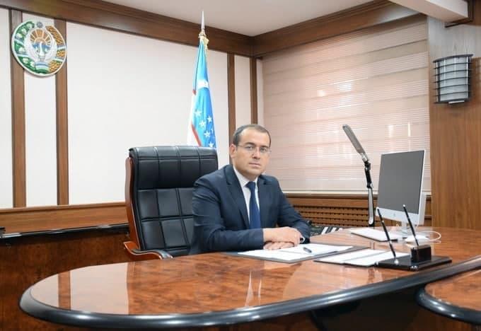Глава «Худудгазтаъминот» освобожден от должности