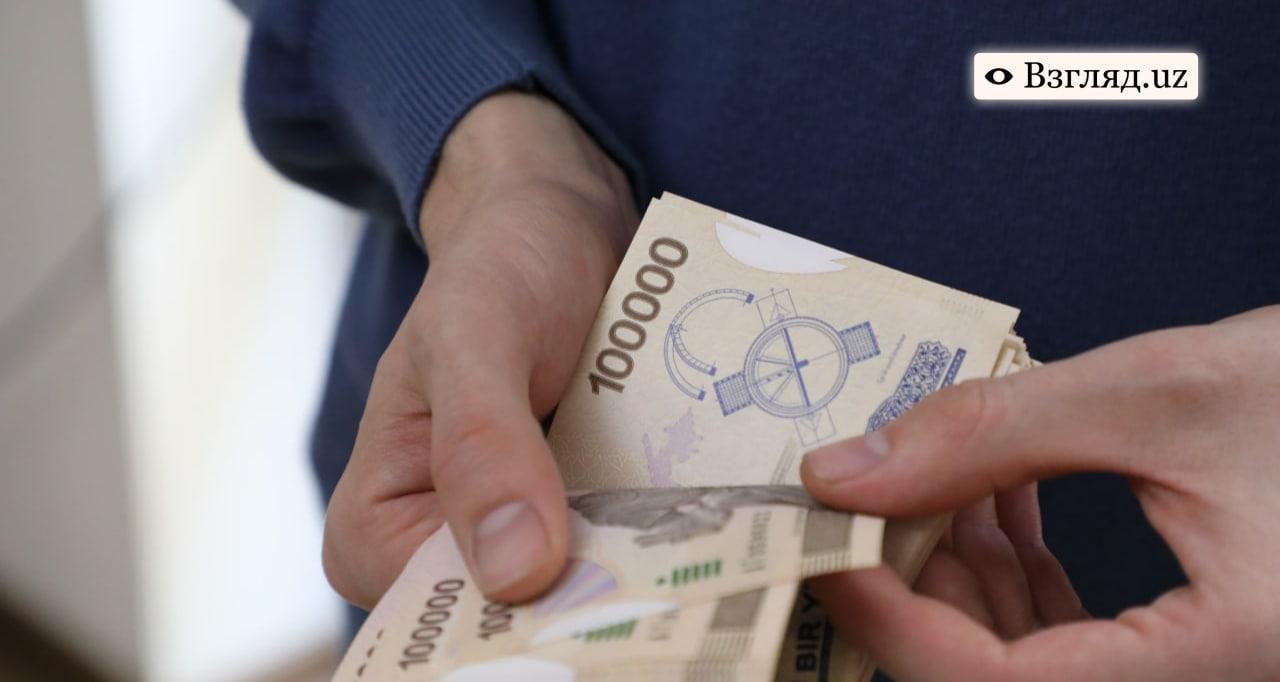 В Навои мужчина пытался незаконно продать 1 га земли почти за 30 тысяч долларов  – видео