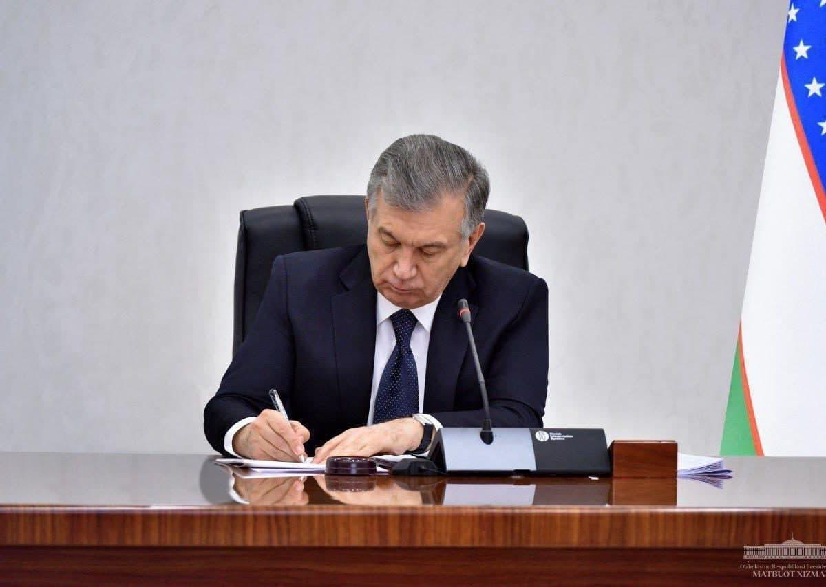 Шавкат Мирзиёев подписал указ о присуждении Государственной премии имени Зульфии — список