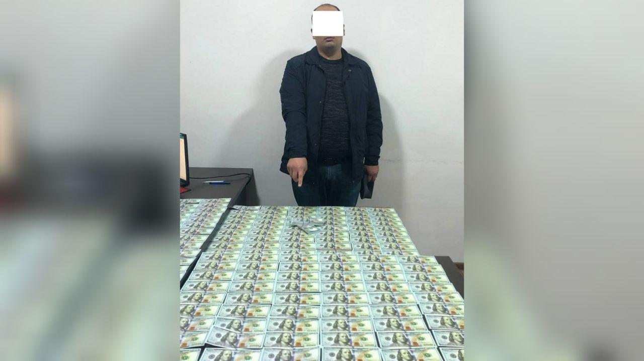 Группа мошенников в Ташобласти пыталась продать землю за 33 тысячи долларов