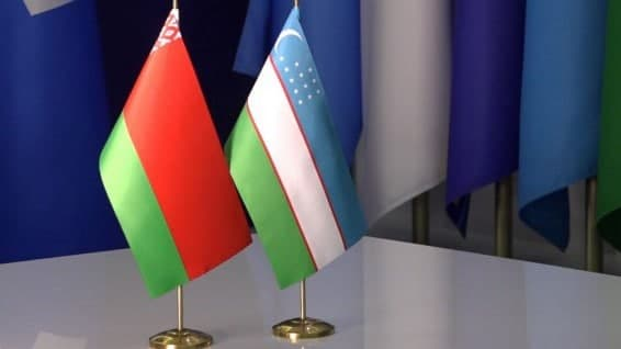 Узбекистан и Беларусь договорились о сотрудничестве в области сельхозторговли, науки и аграрного образования