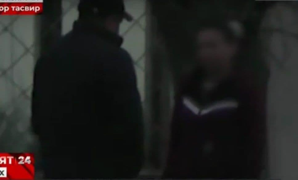 В Джизаке женщина потребовала 7,5 миллионов сумов за нераспространение фото мужчины – видео