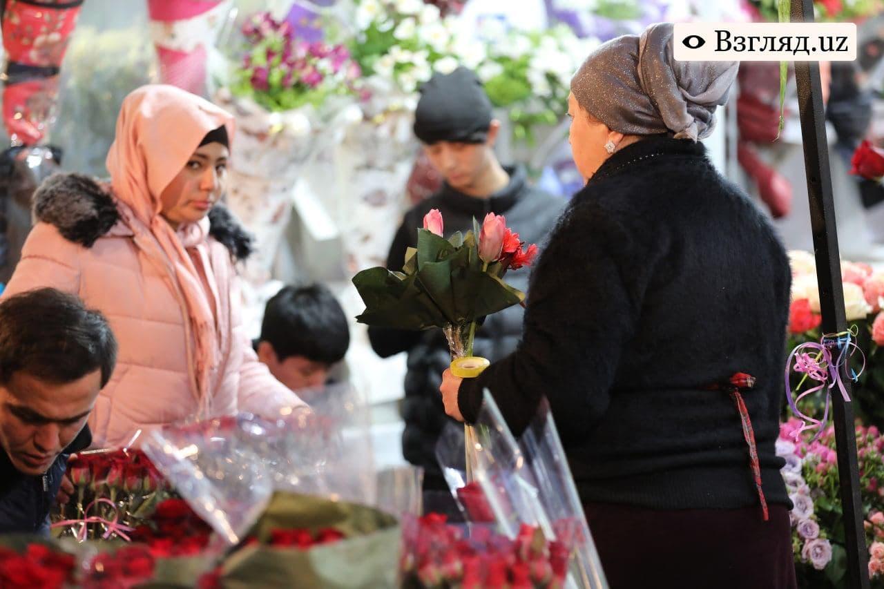 Опубликовано количество женщин в Узбекистане по состоянию на 6 марта этого года