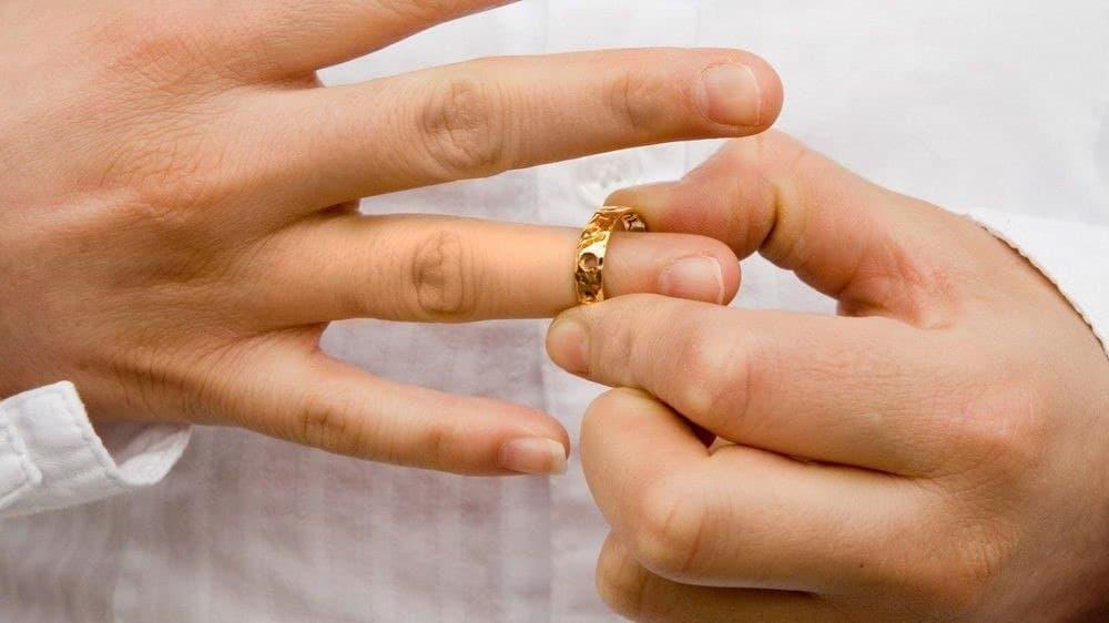 В прошлом году в Ташкенте было зарегистрировано самое большее количество разводов