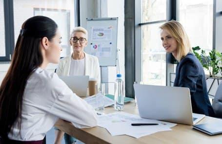 Финляндия стала лидером в списке женщин-акционеров