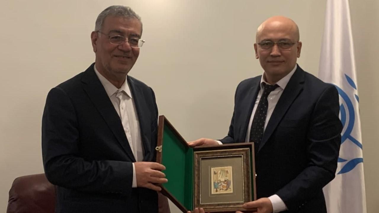Товарооборот Узбекистана со странами-членами ОЭС составил девять миллиардов долларов