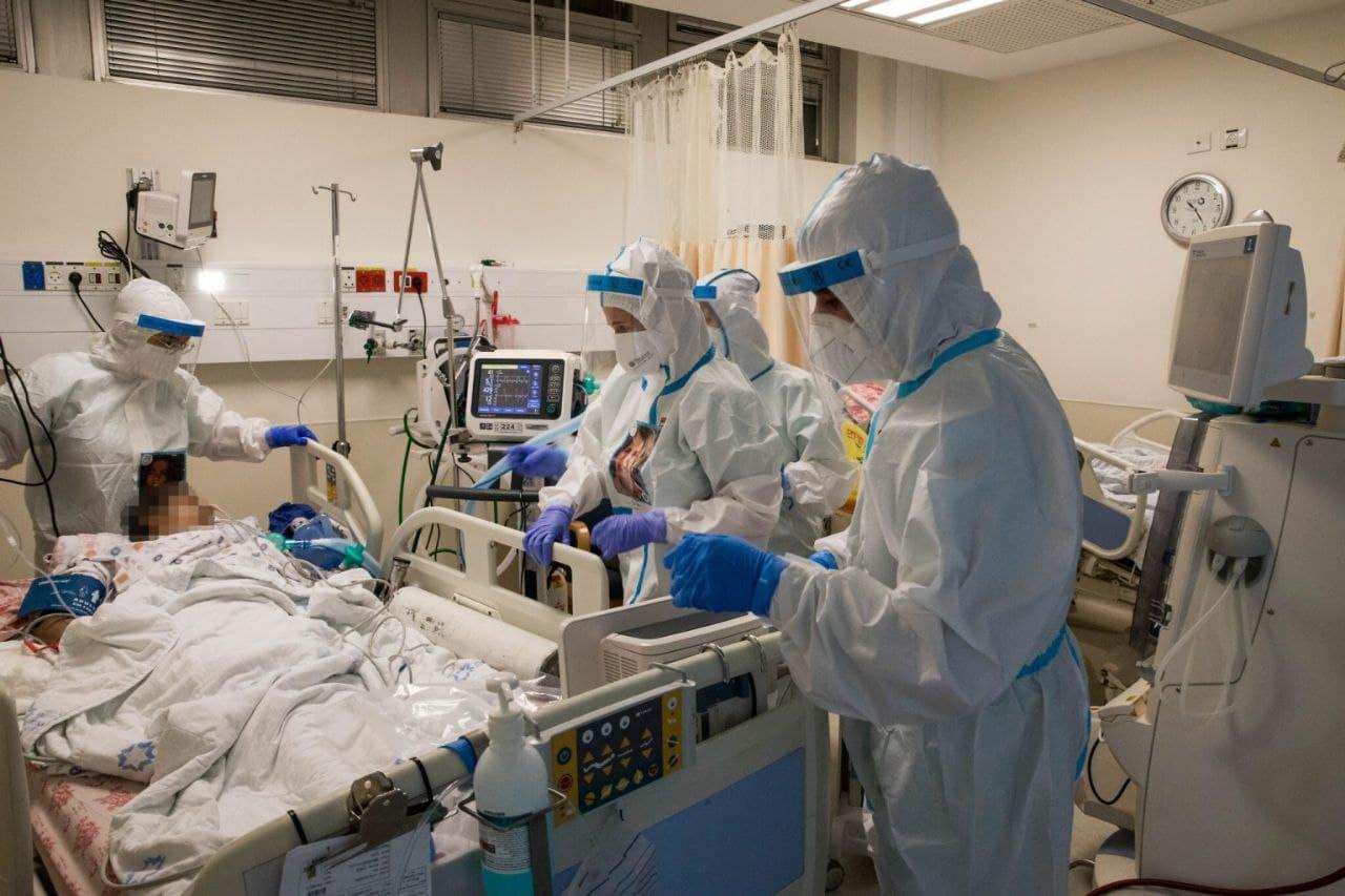 В Австрии зарегистрирован «бразильский» штамм коронавируса