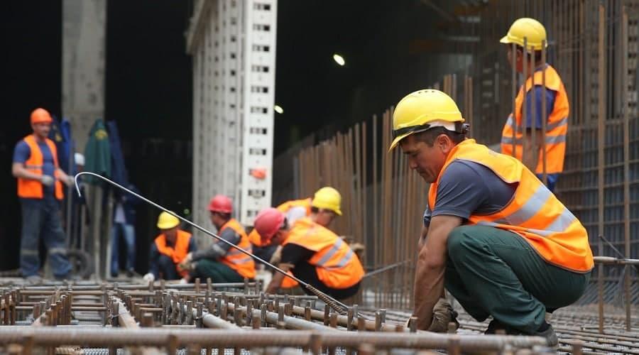 Выяснилось, в каком регионе больше всего строительных компаний