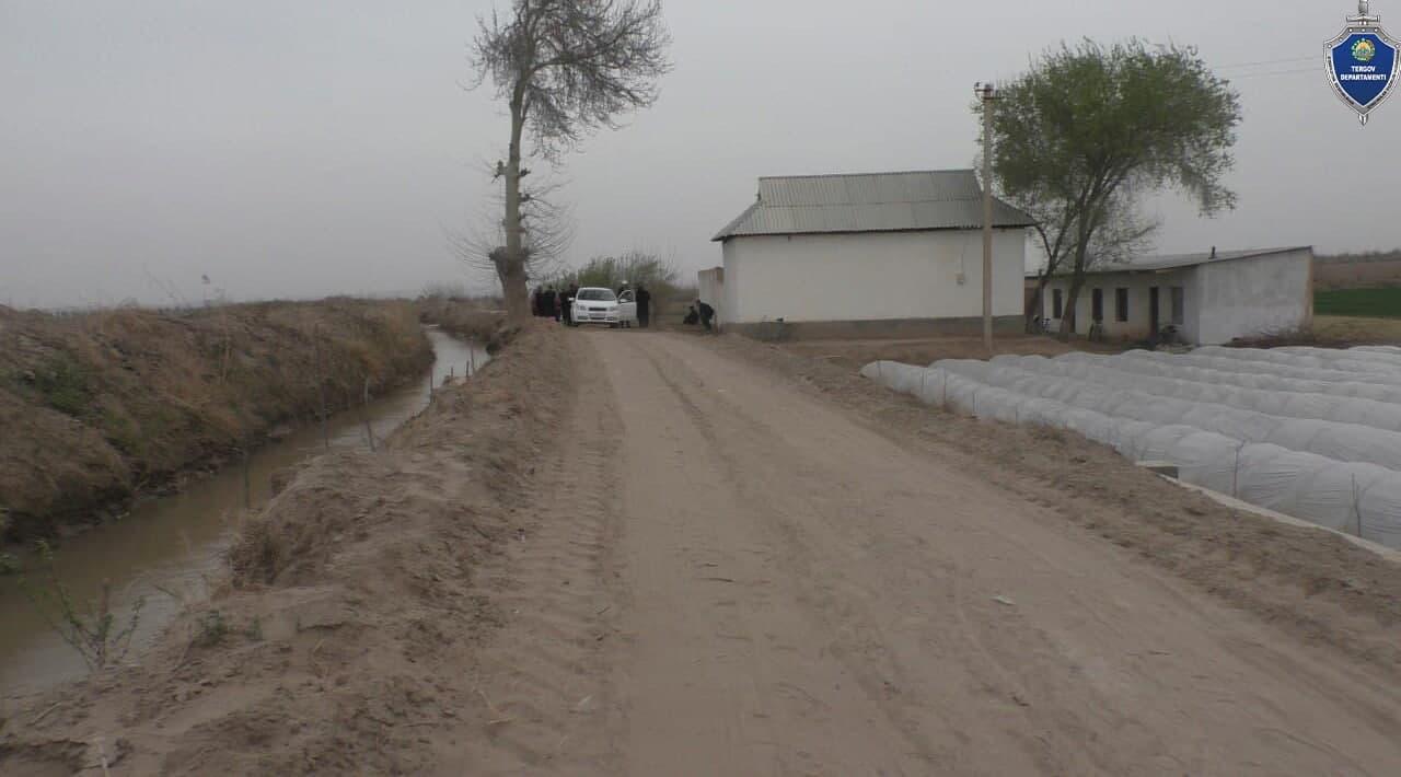 В Сурхандарьинской области 55-летний мужчина скончался после избиения