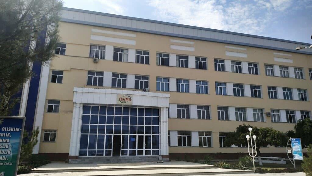 Назначен новый проректор Каршинского инженерно-экономического института