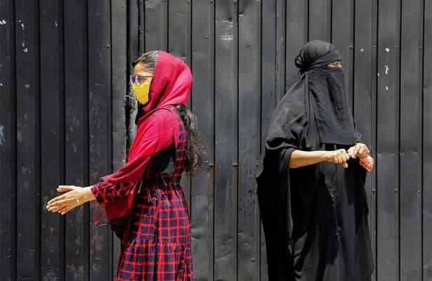Власти Шри-Ланки вслед за Швейцарией хотят запретить ношение паранджи
