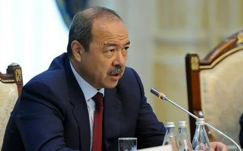 Абдулла Арипов порекомендовал не отмечать Навруз