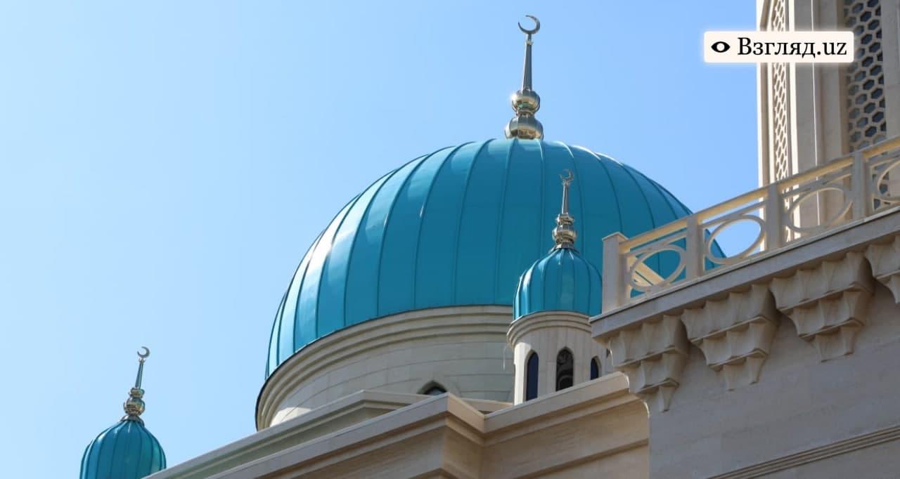 В мечетях Узбекистана началась подготовка к священному месяцу Рамадан