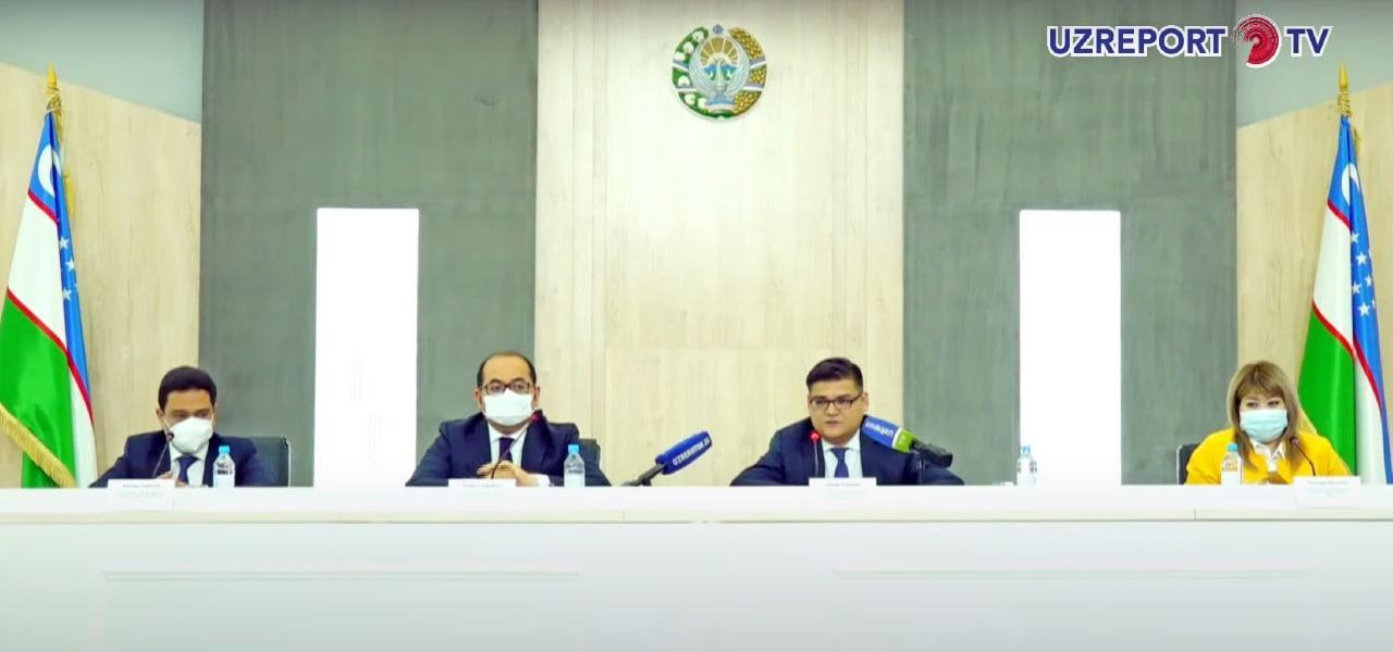 В прошлом году в Узбекистане было выявлено более 30 процентов противоречащих конкуренции случаев