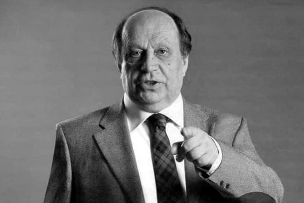 Скончался заслуженный деятель искусств Узбекистана Владимир Шапиро