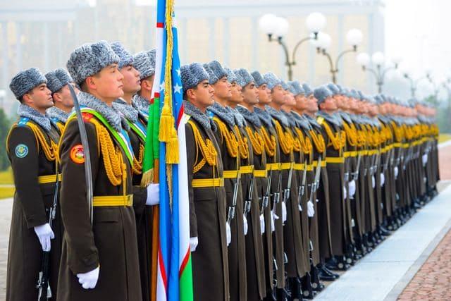 В Генеральном штабе Вооруженных сил Узбекистана назначен новый начальник