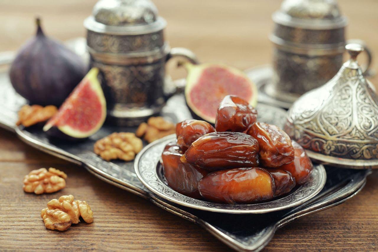 Саудовская Аравия подарила Узбекистану 50 тонн фиников в честь священного месяца Рамадан