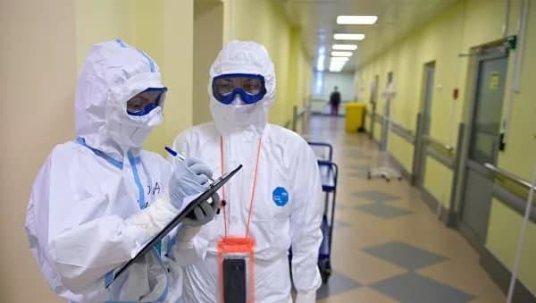 В Узбекистане выросло количество заболевших COVID-19
