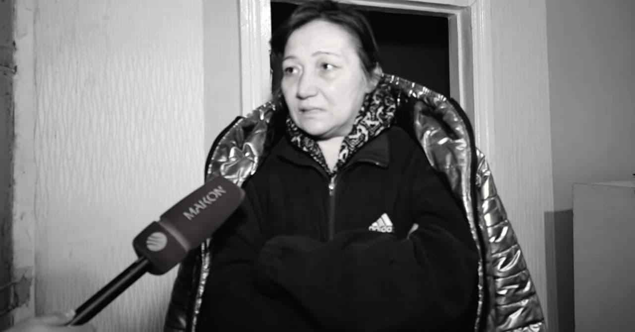 Скончалась женщина, которую застройщик насильно выселил из дома в Ташкенте