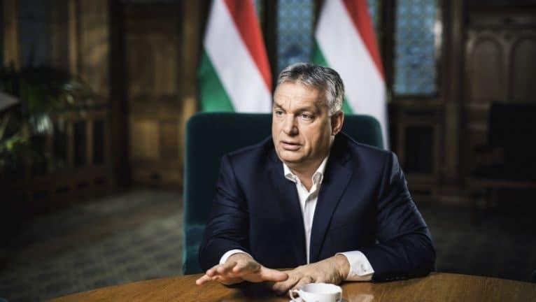 В Ташкент прибыл премьер-министр Венгрии