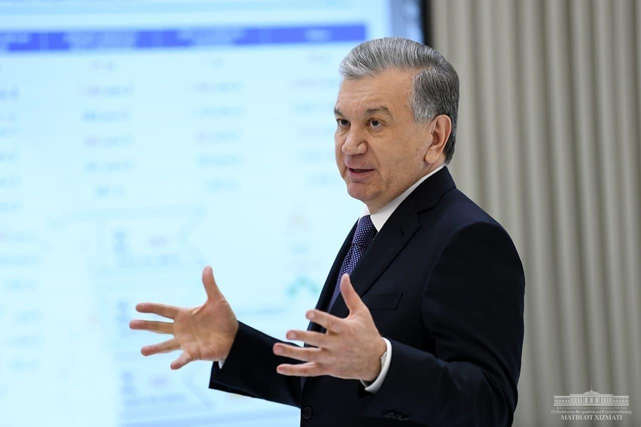 В Узбекистане разработают 18 проектов в химпромышленности на сумму более двух миллиардов долларов