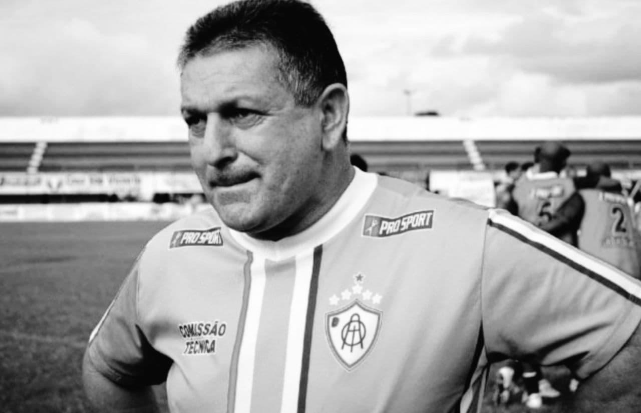 Умер первый иностранный тренер сборной Узбекистана по футболу Вега да Силва