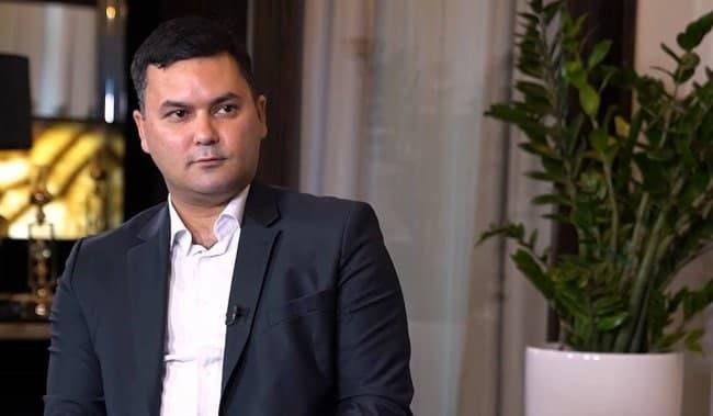 Эльбек Шукуров назвал три главные проблемы молодежи Узбекистана