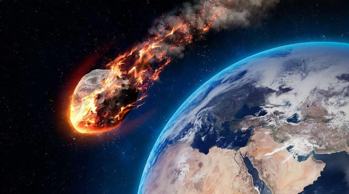 21 марта рядом с Землей пролетит крупнейший астероид