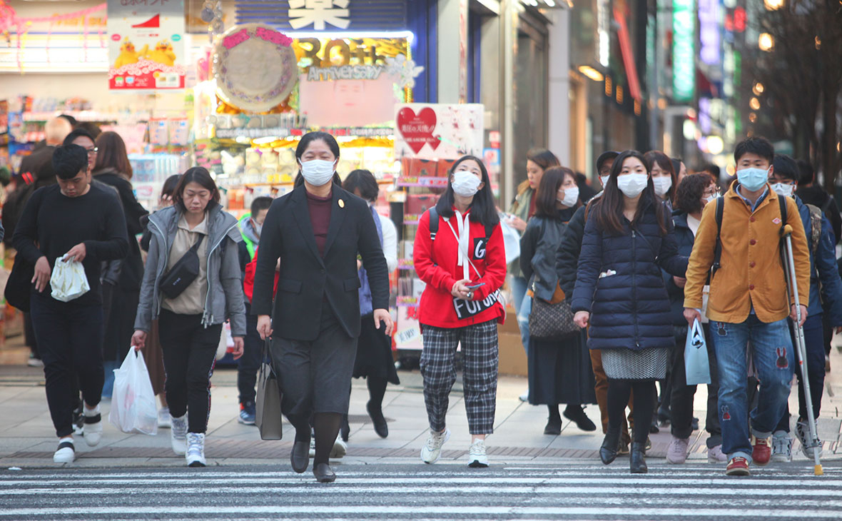 Японская компания разработала «антивирусные» карты